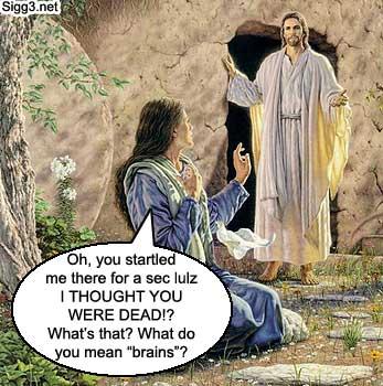 OMG it's 200 pictures of Jesus!